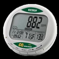 Extech CO210 levegőminőségmérő