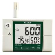 Extech CO230 levegőminőség mérő