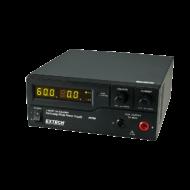 Extech DCP60 600W 60V-10A programozható DC kapcsoló üzemű tápegység
