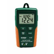 Extech DL1602 csatornás TrueRMS AC feszültség és áram adatgyűjtő