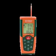 Extech DT300 Lézeres távolságmérő 50m