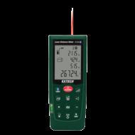 Extech DT500 Lézeres távolságmérő 70m