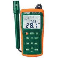 Extech EA20 Hőmérséklet és páratartalommérő műszer