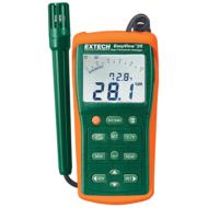 Extech EA25 Hőmérséklet és páratartalommérő műszer és adatgyűjtő