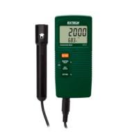 Extech EC210Kompakt vezetőképesség és TDS mérő