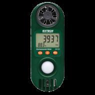 Extech EN100 Környezetvédelmi mérő, 11-az-1-ben