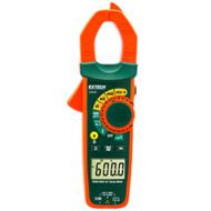 Extech EX650 600A AC True RMS lakatfogó + NCV