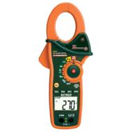 Extech EX810 1000A AC lakatfogó + infrahőmérő
