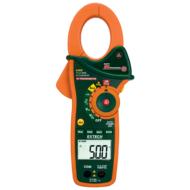 Extech EX820 1000A AC True RMS lakatfogó + hőmérő + infrahőmérő