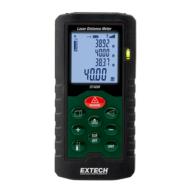Extech DT100M Lézeres távolságmérő 100m