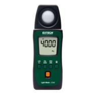Extech LT505 Mini fénymérő 400.000 Lux