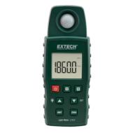 Extech LT510 Fénymérő 20.000 Lux