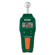 Extech MO57 tű nélküli kompakt anyag nedvességtartalom mérő gömb fejjel