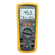 Fluke 1587T Szigetelési ellenállásmérő multiméter telekommunikációs alkalmazásokhoz