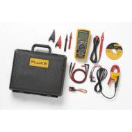 Fluke 1587/i400 FC Szigetelési ellenállásmérő multiméter