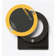 Fluke FLK-050-CLKT infra ablak, 50mm