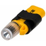 Fluke L205 sapkára csiptethető lámpa