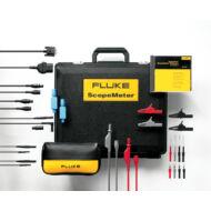 Fluke SCC128 Autós mérésekhez tartozék készlet Fluke 120 ScopeMeter műszerhez