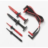 Fluke TL220-1 SureGrip ipari mérőkábel készlet
