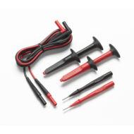 Fluke TL223-1 SureGrip elektromos mérőkábel készlet
