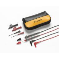 Fluke TL81A DeLuxe elektronikus multiméter mérőzsinór készlet