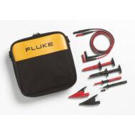Fluke TLK-220 SureGrip ipari mérőkábel készlet
