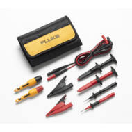 Fluke TLK-281 SureGrip autós mérőkábel készlet