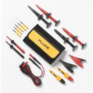 Fluke TLK-282-1 SureGrip DeLuxe autós mérőkábel készlet
