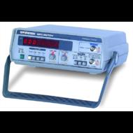GW Instek GFC-8131H Frekvencia számláló 1.3GHz