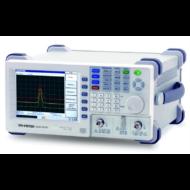 GW Instek GSP-830 3GHz spektrumanalizátor