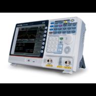 GW Instek GSP-9300+TG 3GHz spektrum analizátor Tracking Generátorral
