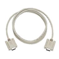 GW Instek GTL-232 RS232C kábel