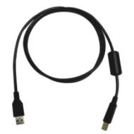 MRU EU USB Kábel készlet MRU 400GD műszerhez
