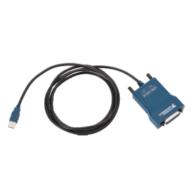 GW Instek GTL-251 GPIB-USB adapter (nagysebességű) kábel