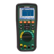 Extech GX900 Grafikus multiméter TrueRMS