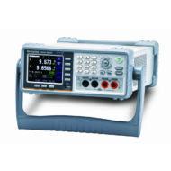 Goodwill GBM-3080 akkumulátor teszter