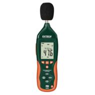 Extech HD600Hangszintmérő adatgyűjtő