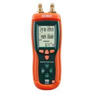 Extech HD78034bar digitális nyomásmérő kéziműszer