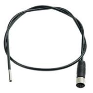 Extech HDV-4CAM-1FMMérőfej, üvegszál, 4mm, 1m, makro optika