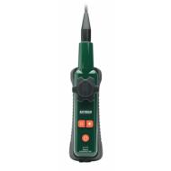 Extech HDV-WTX2Vezetéknélküli mozgatható mérőfej, félmerev kábellel, 2m, 6mm, makró optikával, jeladóval