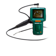 Extech HDV540 Videoendoszkóp /boroszkóp mozgatható fejjel