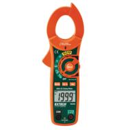 Extech MA250 200A AC lakatfogó + NCV
