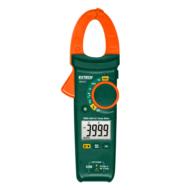 Extech MA443 400A AC True RMS digitális lakatfogó + NCV