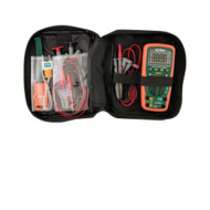 Extech MA620-K Ipari multiméter és lakatfogó mérőkészlet