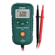 Extech MN30 Automatikus érzékelős multiméter