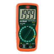 Extech MN42 Kompakt multiméter 8 funkcióval