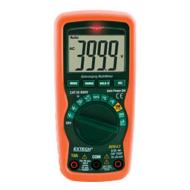 Extech MN47 Kompakt multiméter 12 funkcióval