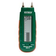 Extech MO210 Nedvességmérő kéziműszer