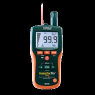 Extech MO295 Nedvességmérő kombinált kéziműszer