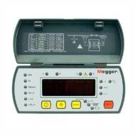 Megger DLRO10-NLS Ducter ellenállásmérő mérővezeték nélkül